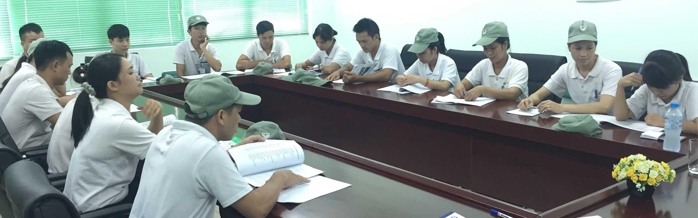 Giáo dục Phương Đông - Chương trình du học